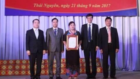Trường ĐH Sư phạm Thái Nguyên công bố kết quả kiểm định chất lượng