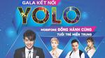 Noo Phước Thịnh khuấy động đêm nhạc 'Gala kết nối Yolo'