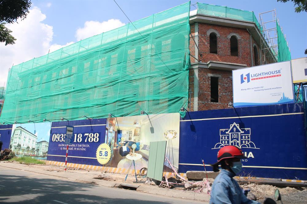 """""""Điểm mặt"""" các dự án, nhà, đất công sản ở Đà Nẵng bị điều tra"""