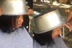 Kiểu cắt tóc sáng tạo nhất thế giới
