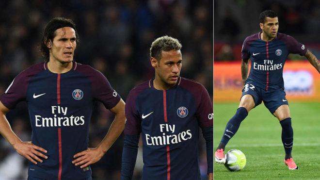 MU, Chelsea, Diego Costa, Neymar, PSG