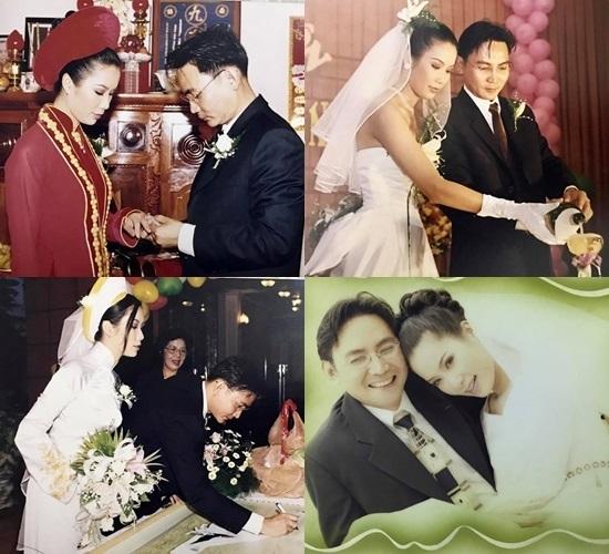Khán giả nhận nhầm chồng với con trai Khánh Thi