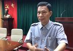 Ông Nguyễn Minh Mẫn nói 'đau lắm' khi nhắc chuyện 'dạy cách bưng bít thông tin'