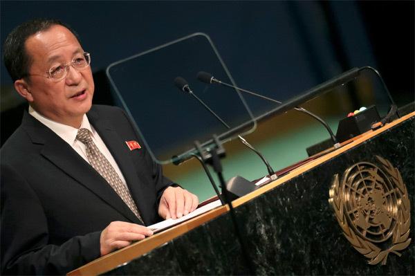 Triều Tiên cảnh báo thử bom nhiệt hạch ở Thái Bình Dương