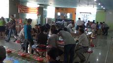 Triệt phá trung tâm cờ bạc trá hình ở Sài Gòn