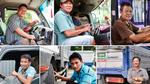 Quà tặng cuộc sống dành cho tài xế xe tải