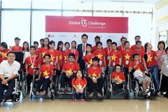 Cuộc thi Global IT Challenge: Hỗ trợ phát triển CNTT cho người khuyết tật