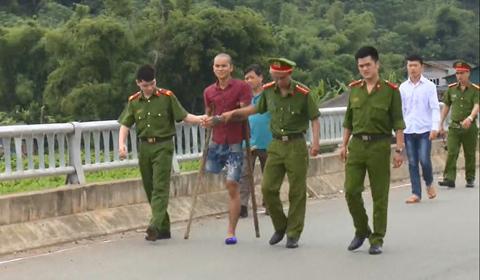 cướp Bảo Thắng Lào Cai
