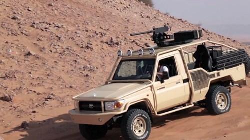 Toyota Hilux và Land Cruiser - thiên thần hay ác quỷ?