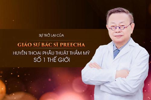 'Bàn tay vàng' nâng ngực Thái Lan sắp đến Hà Nội