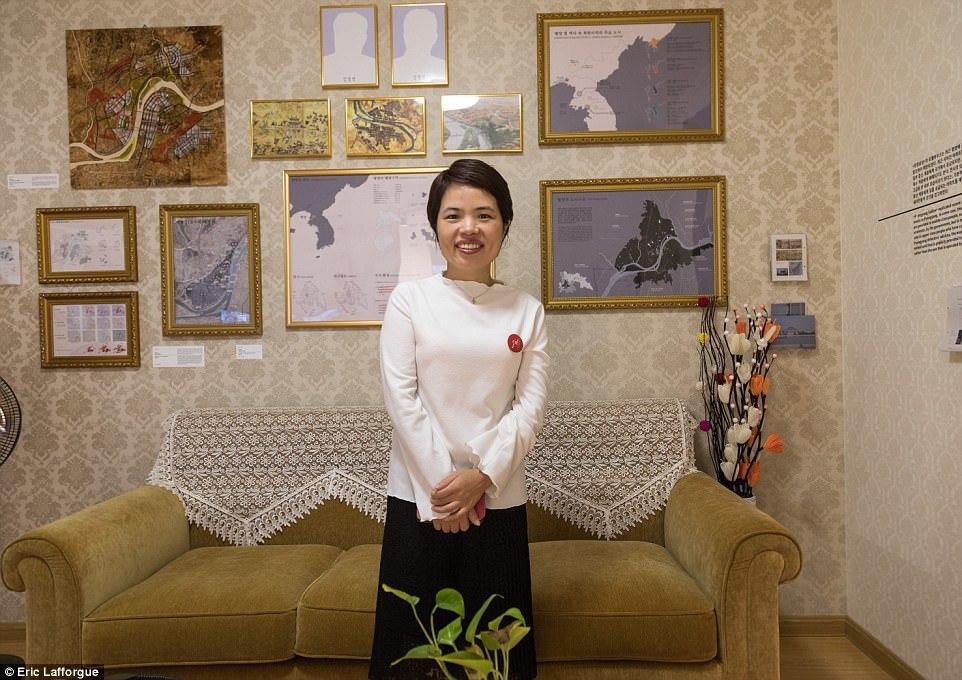 Triều Tiên, Seoul, Bình Nhưỡng, căn hộ