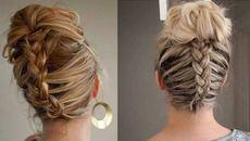 Cách tết tóc đẹp như ngôi sao điện ảnh