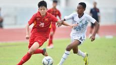 Link xem trực tiếp U16 Việt Nam vs U16 Mông Cổ, 15h ngày 22/9