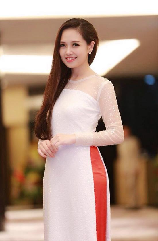 MC Ngọc Trang, MC VTV, làng sao