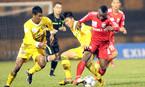 """Trực tiếp vòng 19 V-League: Vùng mỏ đón """"lũ"""" sông Hàn"""