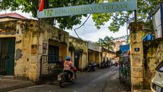250 triệu đồng/m2 đất vàng cạnh Hãng phim truyện Việt Nam