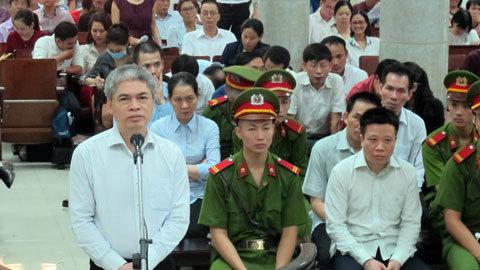 Nguyễn Xuân Anh, Đà Nẵng, Huỳnh Đức Thơ, OceanBank, tham nhũng, Bổ nhiệm cán bộ