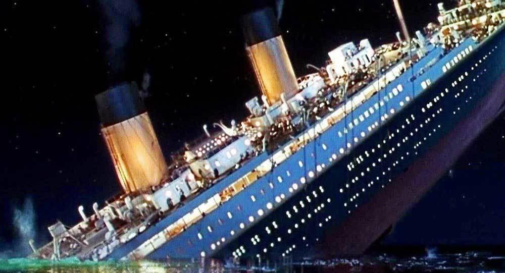 Sự thật nhóm người TQ sống sót trong thảm họa Titanic