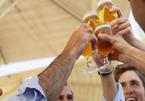Cách người Nhật uống rượu bia không lo rối loạn tiêu hóa