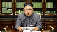 Giải mã cảnh báo chưa từng có của Kim Jong Un
