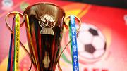 AFF Cup 2018: Tuyển Việt Nam tránh được Thái Lan ở vòng bảng