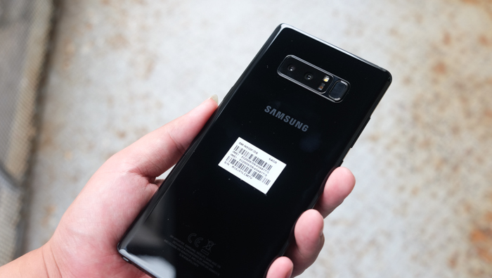 Galaxy Note 8, Samsung, Điện thoại Samsung, Android, Smartphone