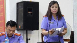 Đại án Oceanbank: Đối đáp luật sư, VKS lấy 'bầu Kiên' làm ví dụ