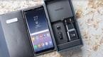 Mở hộp Galaxy Note 8, đối thủ số 1 của iPhone X