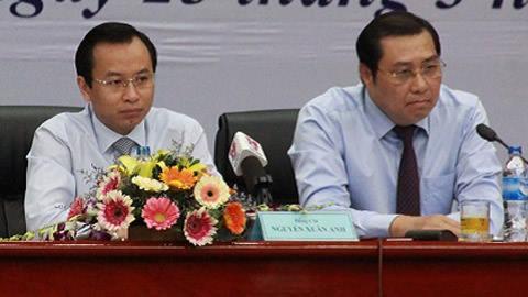 Ủy ban Kiểm tra TƯ công bố kết luận sai phạm tại Đà Nẵng
