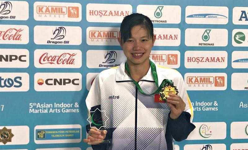 Ánh Viên, AIMAG 5, đoàn thể thao Việt Nam, bơi lội Việt Nam