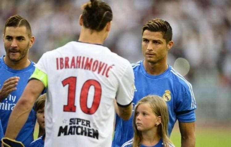 MU nhận tin nóng Griezmann, Ronaldo 'chơi xấu' Ibrahimovic