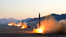 Thế giới 7 ngày: Lãnh đạo Mỹ-Triều đe dọa lẫn nhau
