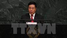 Việt Nam ký Hiệp ước cấm vũ khí hạt nhân