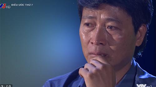 Quốc Tuấn kể chuyện chết lặng vì con trai phải cưa hộp sọ