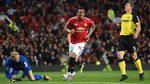 """Martial tột đỉnh thăng hoa, Mourinho nói lời """"mát ruột"""""""