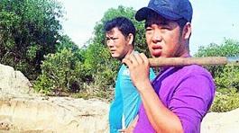 Công an nổ súng trấn áp 20 giang hồ Vũng Tàu náo loạn Mũi Né