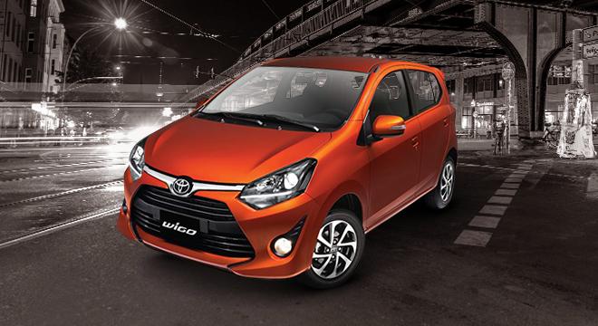 xe nhỏ,ô tô nhỏ,xe nhỏ giá rẻ,ô tô nhập khẩu,giá ô tô 2018