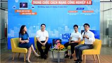 Nhân tài Đất Việt 2017: Trí tuệ nhân tạo trong cuộc cách mạng 4.0