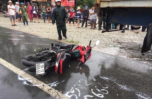 tai nạn, tai nạn giao thông, Bình Thuận