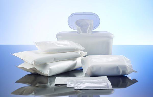 khăn ướt, Viện Tiêu chuẩn Chất lượng Việt Nam