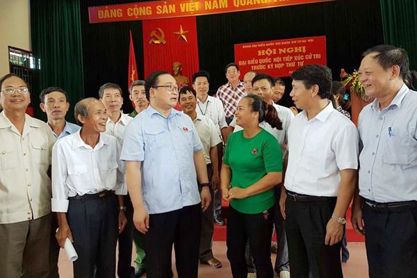 rác, rác thải, môi trường, bãi rác Xuân Sơn, Bí thư Hà Nội, Hoàng Trung Hải