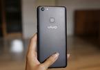 Vivo V7+ ra mắt thị trường VN: camera trước 24 Mpx, giá 8 triệu đồng