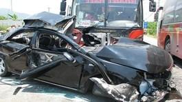 Tai nạn vì dừng, đỗ thiếu ý thức