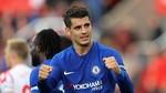 Video bàn thắng Stoke 0-4 Chelsea