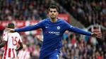 Morata lập hat-trick, Chelsea thắng hoành tráng