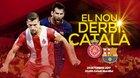 Link xem trực tiếp Girona vs Barca, 1h45 ngày 24/9