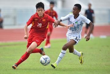 Link xem trực tiếp U16 Việt Nam vs U16 Australia, 11h00 ngày 24/9