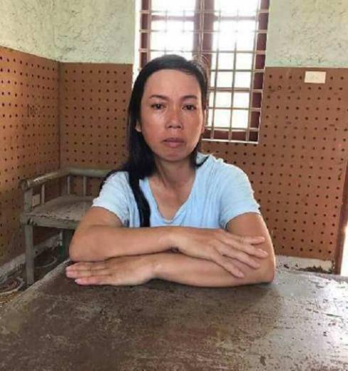 Công an Bắc Ninh kể chuyện phá án nữ hung thủ giết người