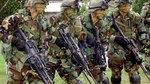 Quân Mỹ ở Hàn Quốc liên tục nhận được lệnh sơ tán... giả
