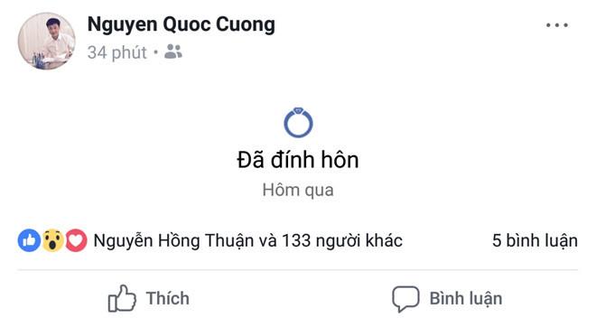 Cường Đô La,  Đàm Thu Trang